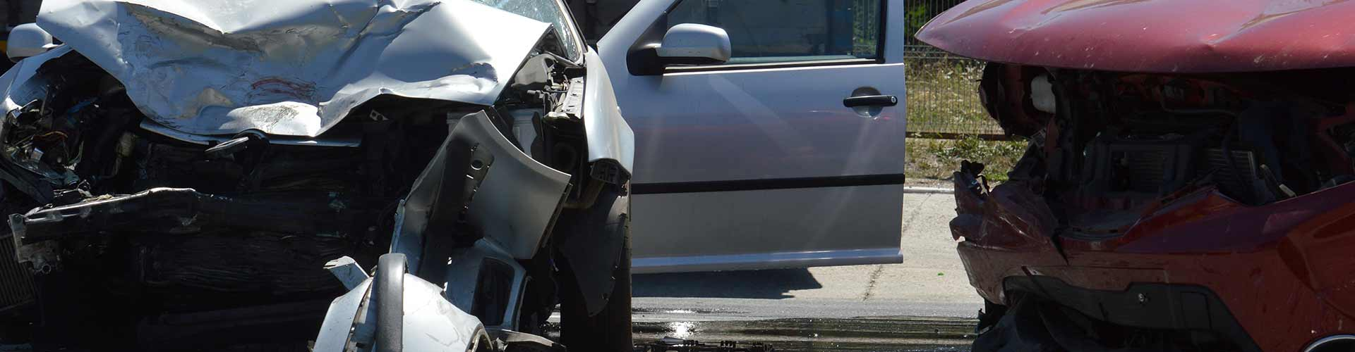 Kershaw & Camden Car Accident Lawyer