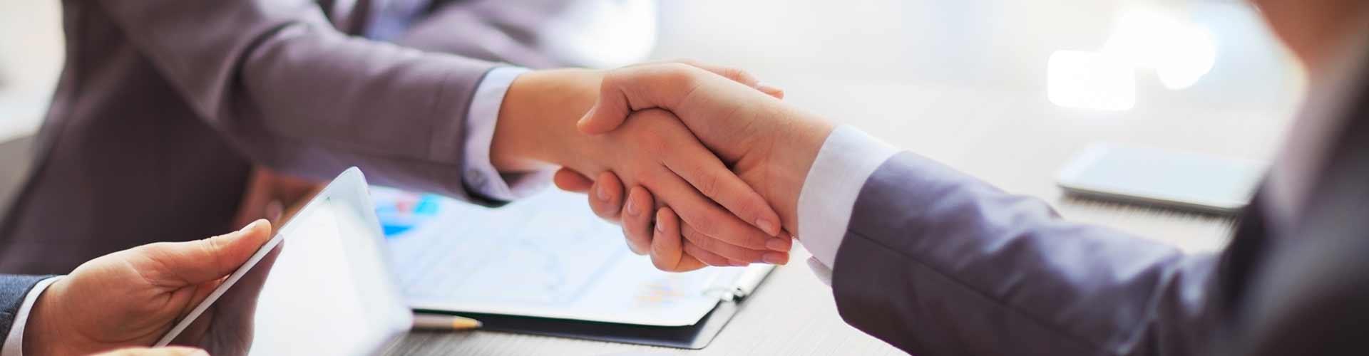 Business & Civil Litigation Attorneys