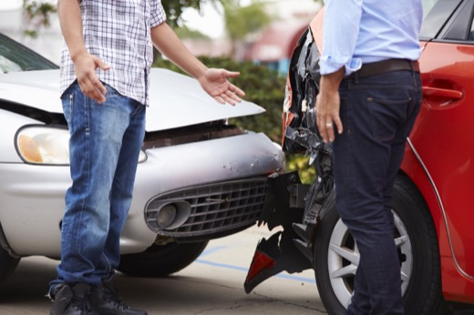 Columbia SC Kershaw Lugoff Car accident Attorney Claim Fault