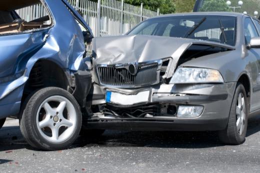 Columbia Lugoff South Carolina Car Crash Lawyer Kershaw Injury Claim