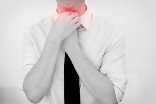 Vocal Cord Paralysis - The Connell Law Firm