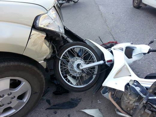columbia SC car crash lawyer