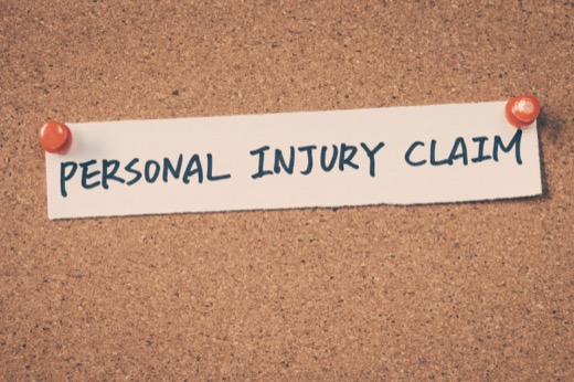 personal injury attorney in Kershaw County, SC