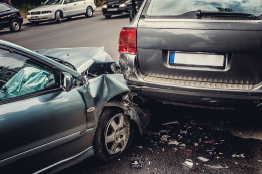 Kershaw County, SC car crash injury claim lawyer