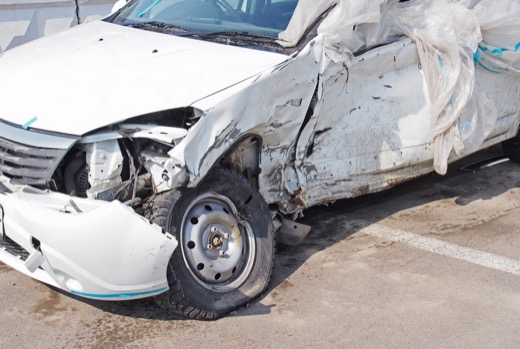 Columbia South Carolina car accident injury claim lawyer