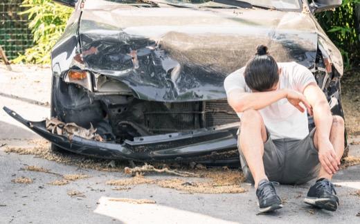 Columbia South Carolina car wreck injury lawyer