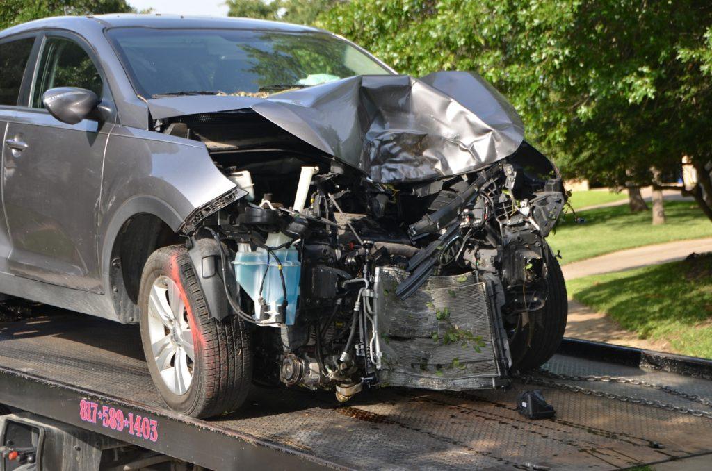 uninsured motorist accident lawyer Camden SC