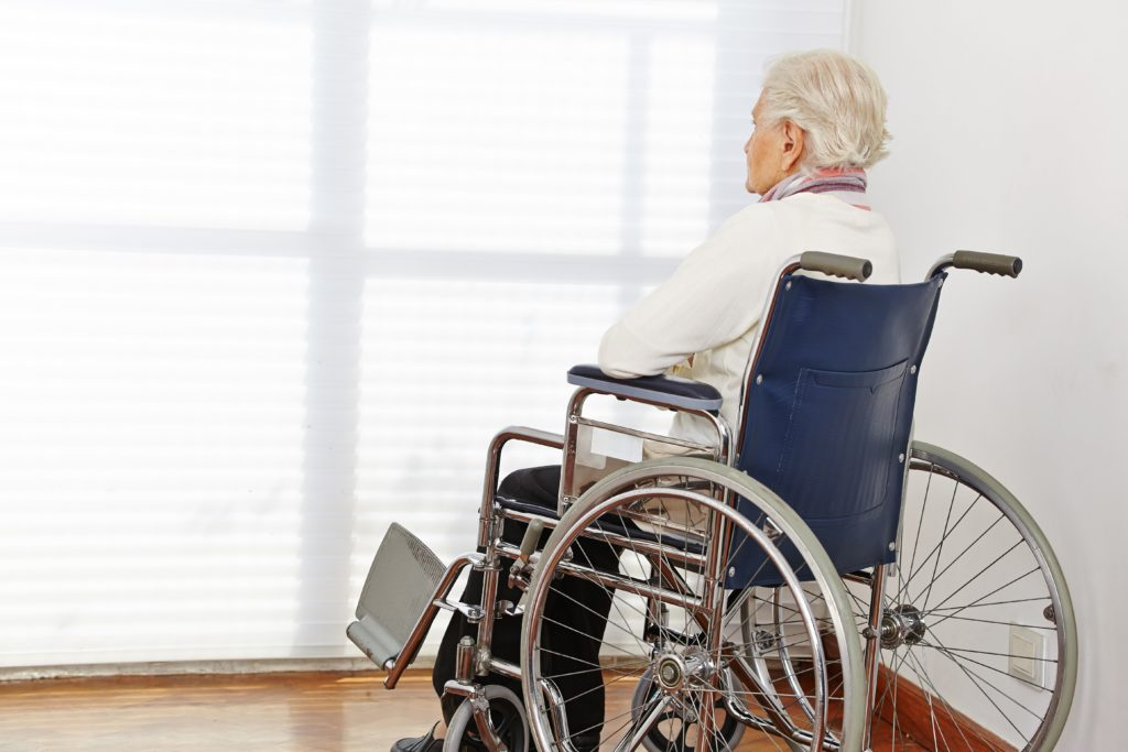Nursing Home Abuse Causes Death