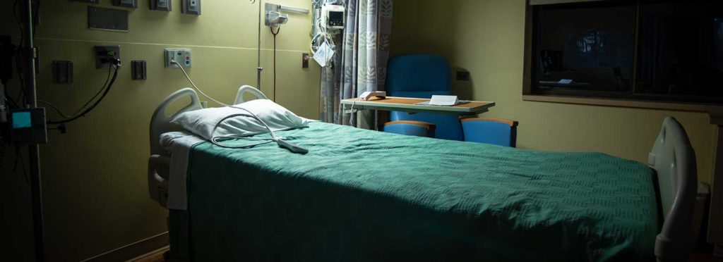 Nursing Home Abuse Case