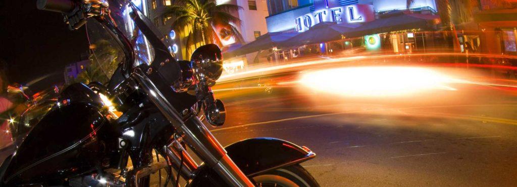 Man Dies During Motorcycle Race in Salley, South Carolina