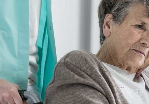 When is the Nursing Home Liable Nursing Home Injury Attorneys