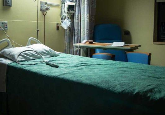 Nursing Home Abuse Case