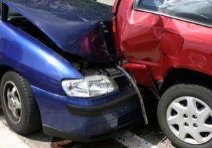 Columbia car accident