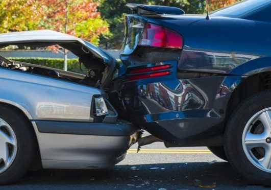 I Was Partly at Fault for My Car Accident   Columbia Car Accident Lawyer